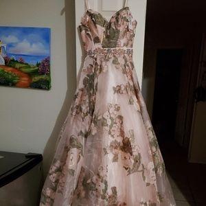 Brand new GB dress